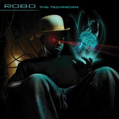Robo the Technician - HipGnostiks