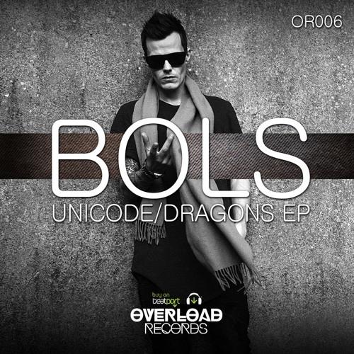Bols - Dragons (Original)