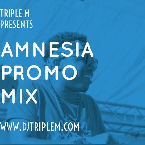 Amnesia Soca Promo Mix