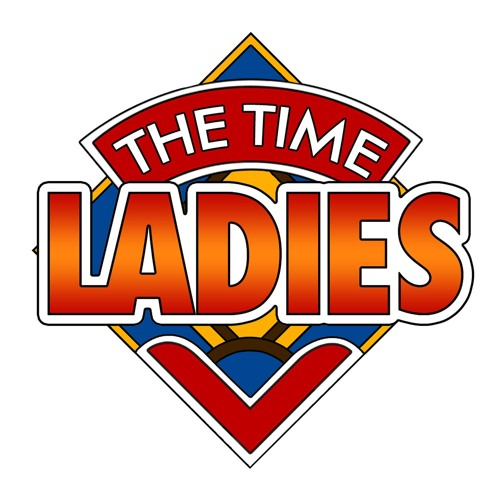 Time Ladies Talk Ep 1 - The Dilemma of the Female Villain