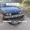 Warzone (ft. Three AM Fuxk) [prod. €vilBoy]