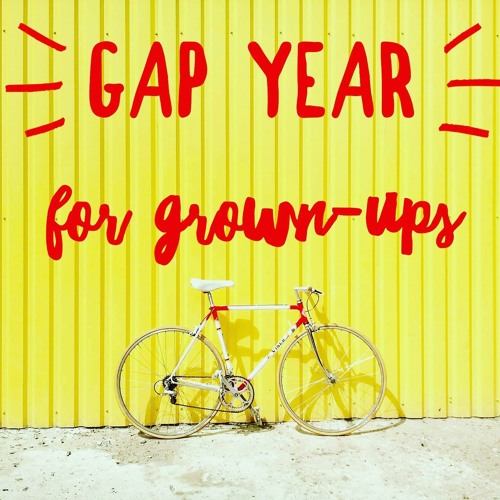 A Gap Year for Grown-Ups