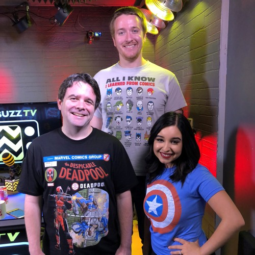 """Bladtcast #279 - """"The (Mostly) Deadpool 2 Episode"""""""