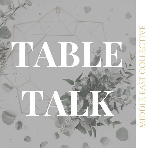 MEC Podcast 01: Layla Saad