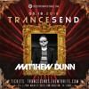 Matthew Dunn Live @ TRANCESEND Ch. 5 A Night At The Moulin 5 - 18 - 2018