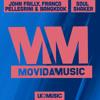 John Failly, Franco Pellegrini & Bangkook - Soul Shaker [FREE DOWNLOAD]
