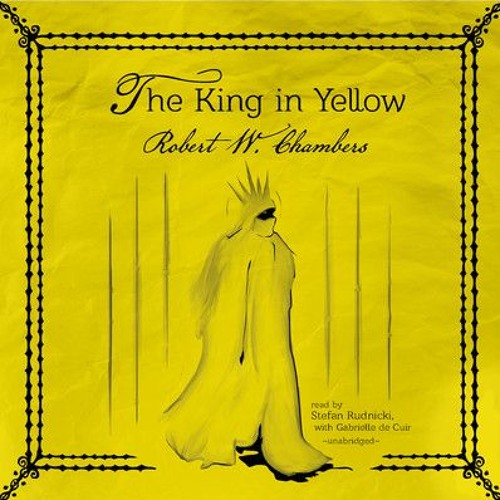 00_The King in Yellow