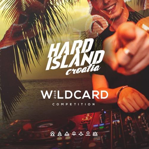Hard Island Croatia 2018 Wildcard by Frenetikz