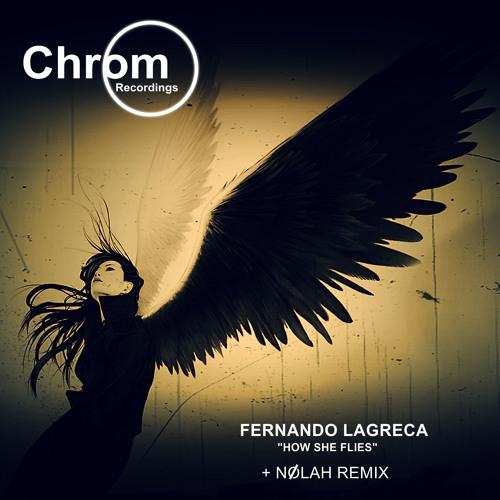 [CHROM013] Fernando Lagreca - The Host (Original Mix) SNIPPET