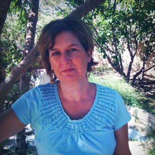 Archive Tucson: Beth Alvarado