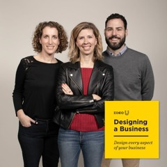 How to Build a Better Business Through Design