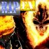 Rap do Motoqueiro Fantasma Espírito De Vingança|Flash Beats Portada del disco