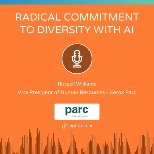 Radical Commitment to Diversity with AI — Russell Williams, Xerox Parc