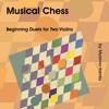 Musical Chess - No. 5 - Old Benoni Defence Slow