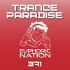 Euphoric Nation - Trance Paradise 371 2018-05-17 Artwork