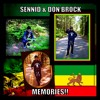 Sennid & Don Brock - Memories - Confindence Riddim