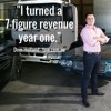 How To Disrupt Any Industry With Dominic Holland From Tow.com.au   #323