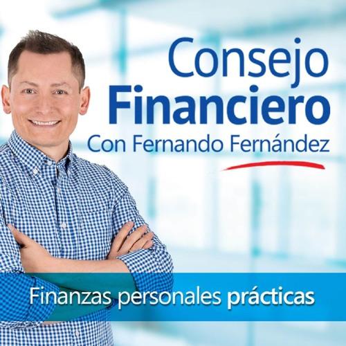 Episodio 36 - Conflictos financieros en la pareja - Entrevista con Angela Hernández Córdoba