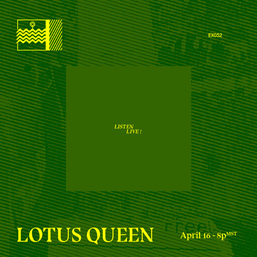 EX052 by Lotus Queen