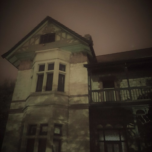 Adelaide Ghost and Ghouls Self-Guided Tour