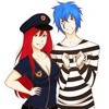 Nightcore Cops And Robbers
