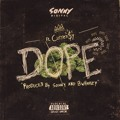 Sonny Digital Dope (Ft. Curren$y) Artwork