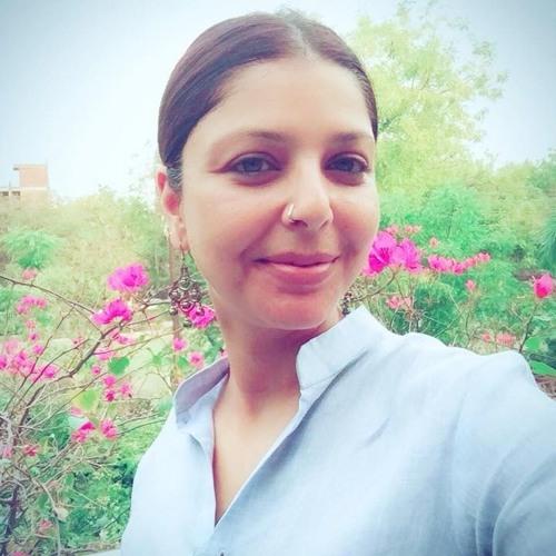 Human Person Health  Self - Creation  Dr Shivani Khetan