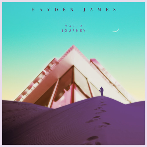 Mix Series Vol  2: Journey by HAYDEN JAMES | Free Listening