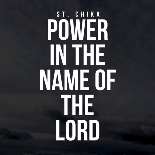 St. Chika - Power in the Name of the Lord|Guinness World Record for Longest Officially Released Song