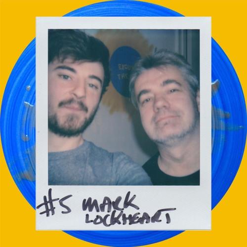 #5 Mark Lockheart