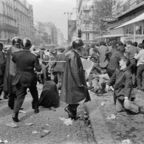 El controvertido legado de Mayo del 68 en Francia