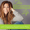 Ep: 076 Organizing from A to B with Special Guest, Autumn Nyby