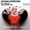 You Broke Me - Jochan Morrisen feat Angel Falls (Binary Form Remix)