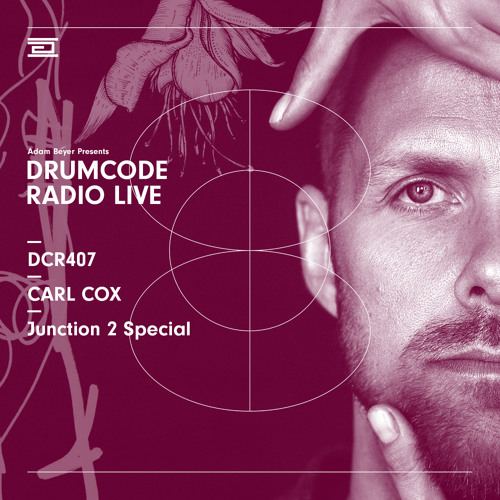 DCR407 - Drumcode Radio Live - Carl Cox Junction 2 special