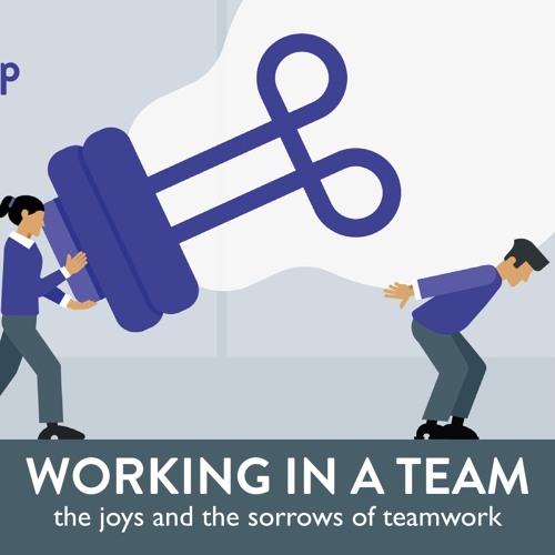 Teamwork - 20th May 2018 PM - Pastor Nick Serb
