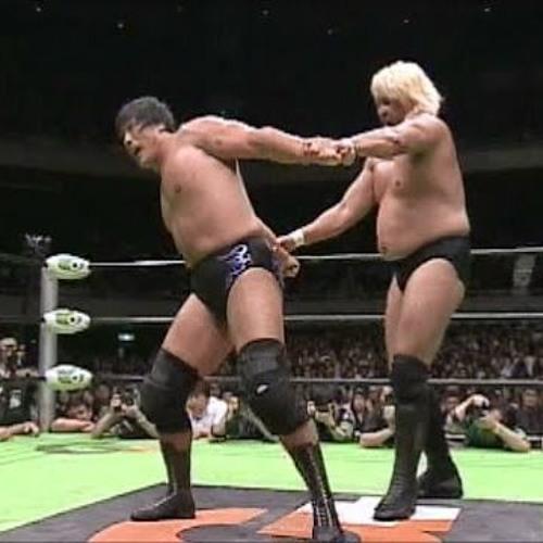 Match of the Week Episode 13: Kenta Kobashi vs Yoshihiro Takayama 4-25-04