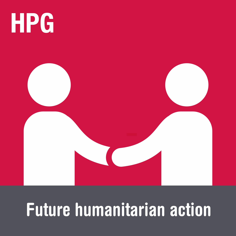 Episode 3: The humanitarian anchor