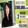 Kindle Publishing Success Story - Interview With Karla Marie