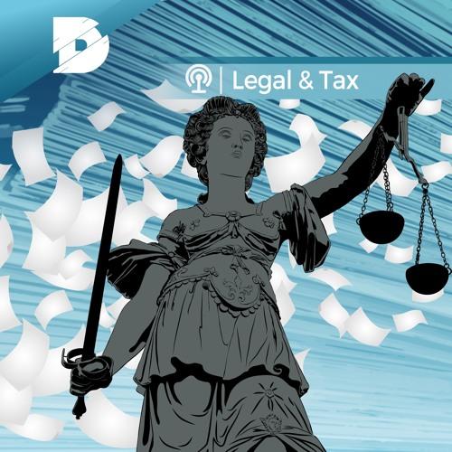 Die rechtliche Seite der Datenschutz-Grundverordnung (DSGVO) | Legal & Tax #12