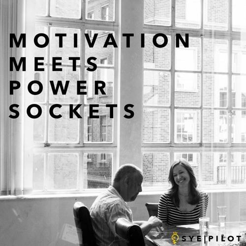 Pilot   Motivation Meets Power Sockets