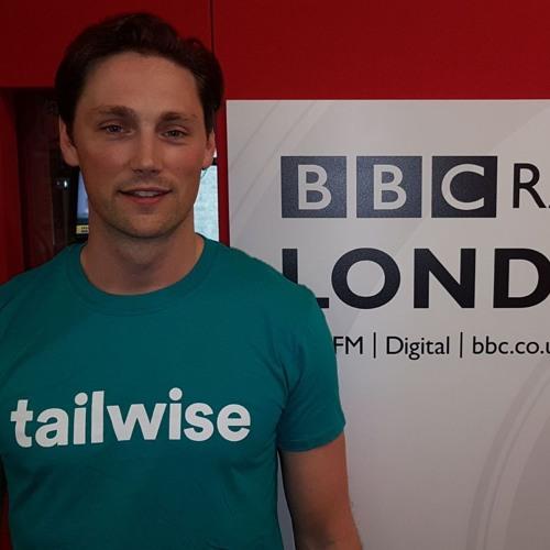 Tailwise on the Barking Hour - BBC Radio London