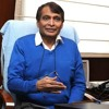 4 Saal Modi Sarkar: Interview with Commerce & Industry Minister,Suresh Prabhu