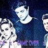 FRIENDS x SOBER x GAME OVER  (AR VIRALS mix)  || Marshmello,Martin Garrix,Annie Marie,G-eazy mp3