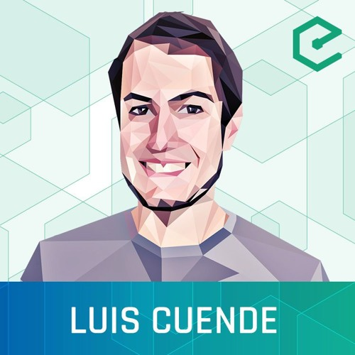 #236 Luis Cuende: Aragon - Decentralized Governance and the Fight for Freedom