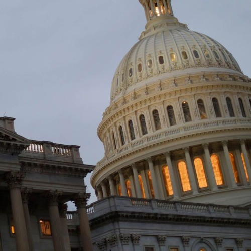 Loren Duggan Discusses Packed Pre-Holiday Congressional To-Do List on Federal News Radio