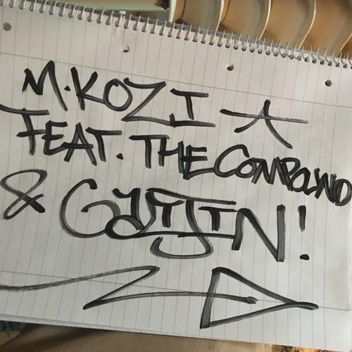 Catch Reck 2 - M.KOZI FEAT. THE COMPOUND & GAIJIN