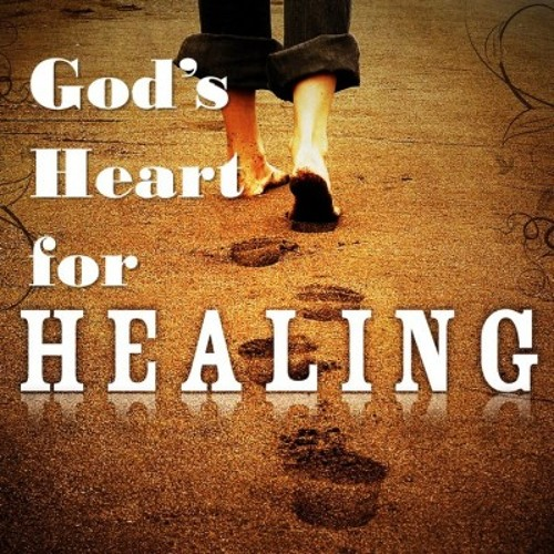 How to Pray for Healing - Jesse Lerch - Sun May 13, 2018