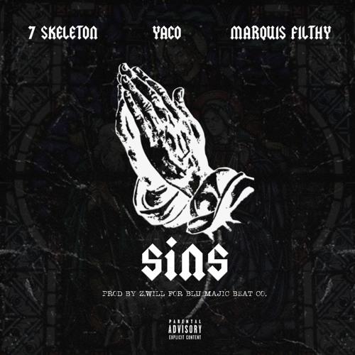 Sins (ft. Yaco & 7 Skeleton)