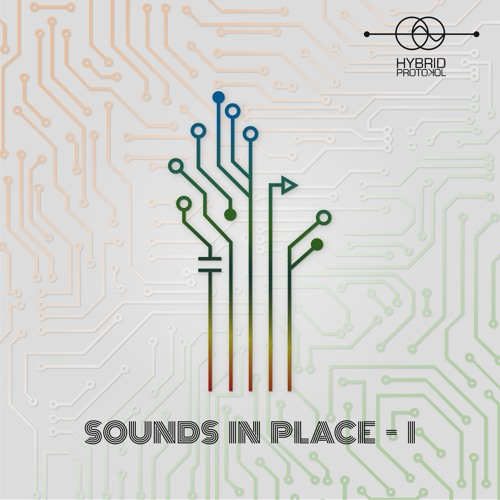 NRTYA release ...Sounds in Place - I