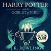 Harry Potter and the Goblet of Fire, Audiobook 4 Stephen Fry [Free Download]